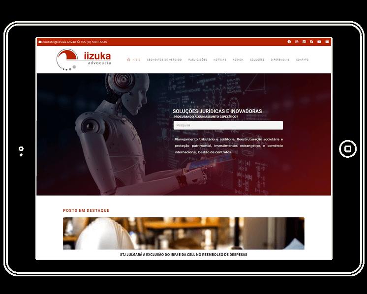 ADVOSITE - Agência de Marketing Jurídico -