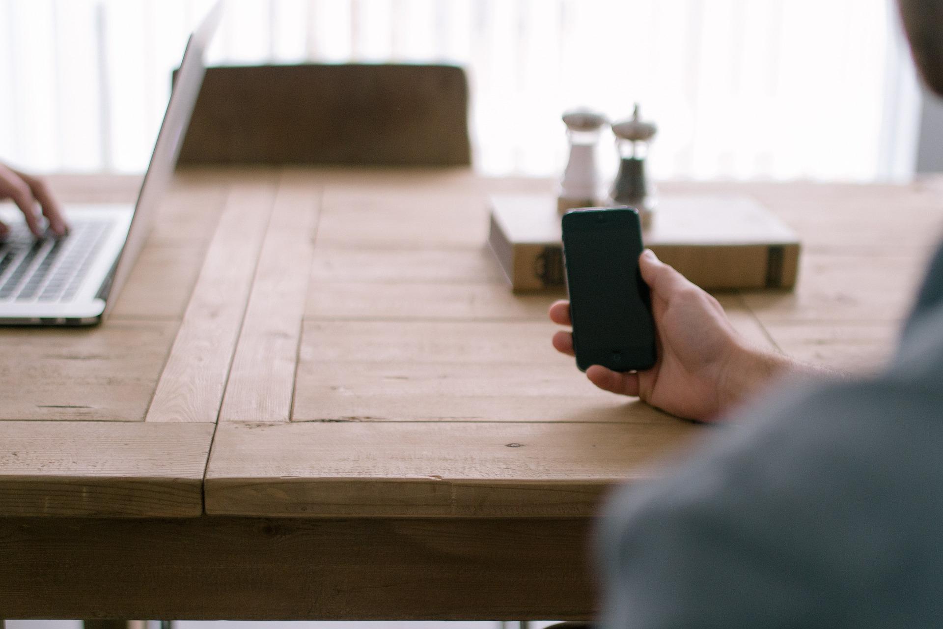 Read more about the article O que é um site responsivo e porque ele é importante?